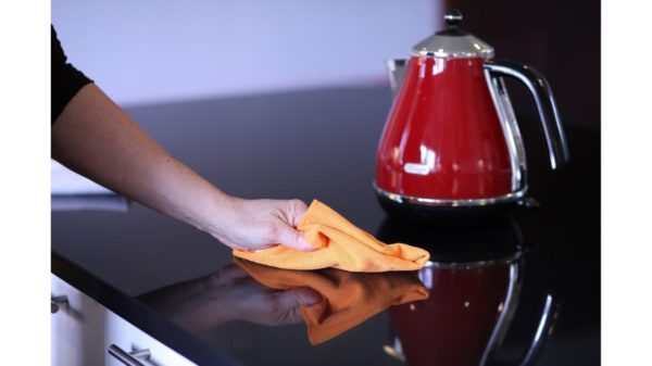Microfibre Cleaning Cloths 3