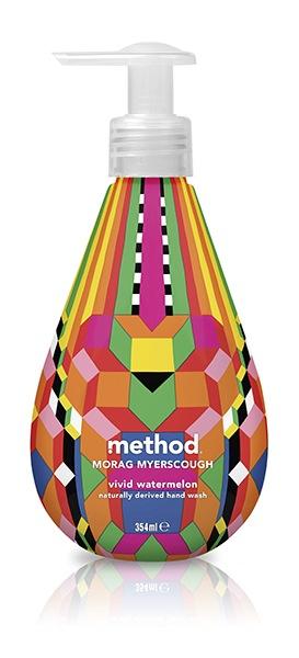 method Limited Edition Nestesaippua Morag